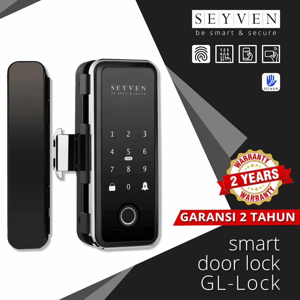 Smart Door Lock | GL-Lock | TTLock