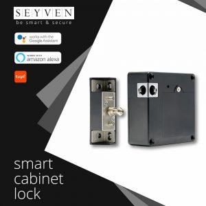 Smart Cabinet Lock