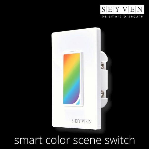 Smart Scene Colour Switch SEYVEN