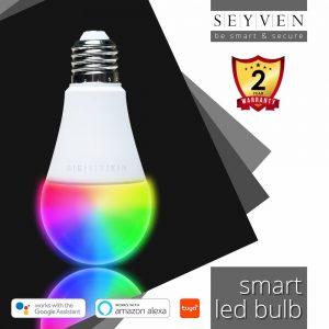 Smart Led Bulb SEYVEN