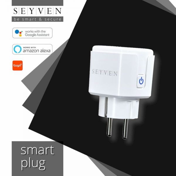 Smart Plug SEYVEN