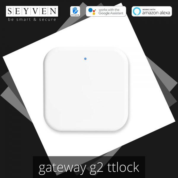 Gateway G2 TTLock