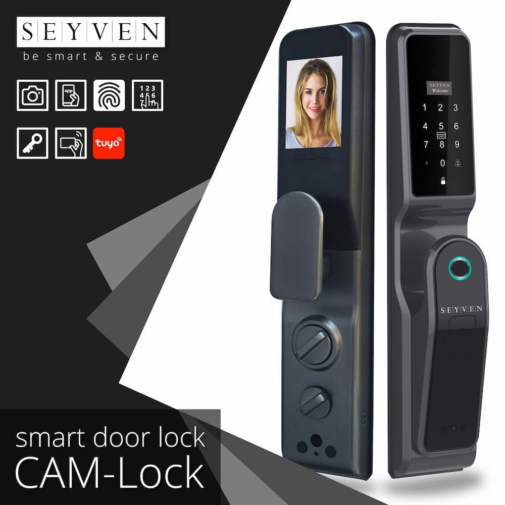 Smart Door Lock | Face-Lock